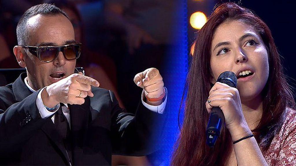 'Got Talent' vuelve a sumar seguidores e impone su autoridad frente a la competencia