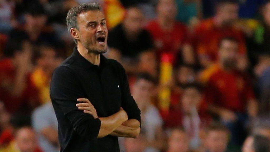 El nuevo contrato de Luis Enrique con la Selección: seguirá hasta el Mundial de Catar pase lo que pase en la Eurocopa