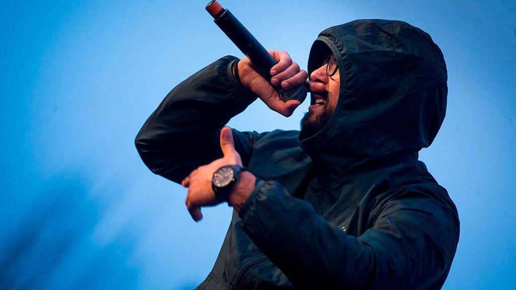 El Tribunal de Estrasburgo rechaza la demanda del rapero Valtonyc por la condena impuesta en España