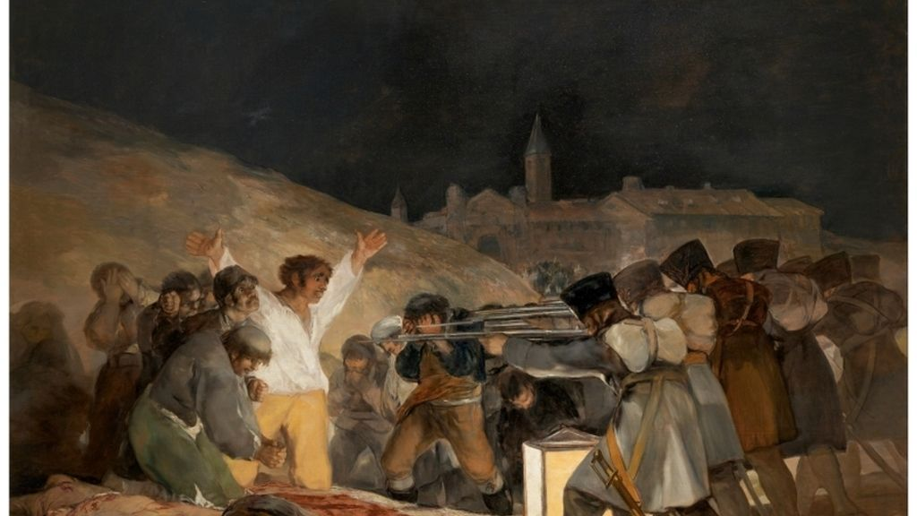 Recorrido de una hora en el Museo del Prado