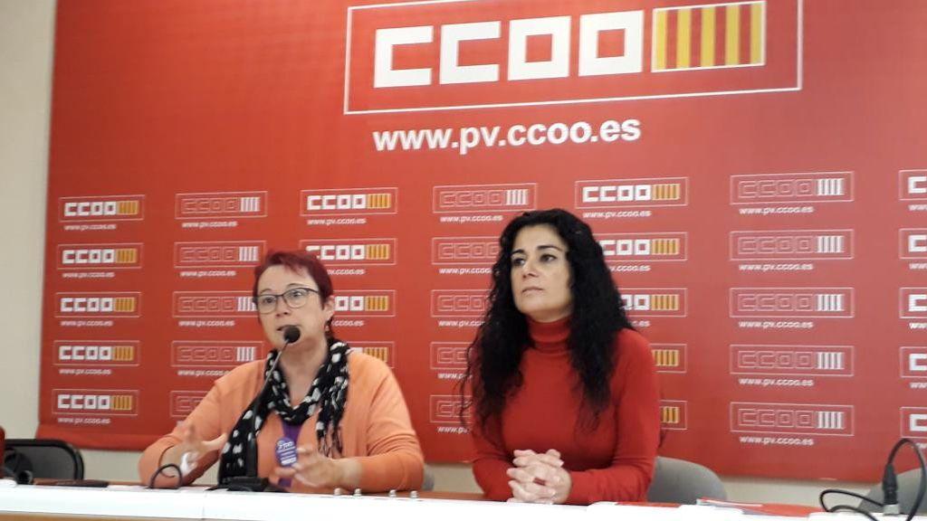 """La inspección de trabajo califica de """"fraude de ley"""" la contratación de 28 becarios de Presidencia de la Generalitat Valenciana"""