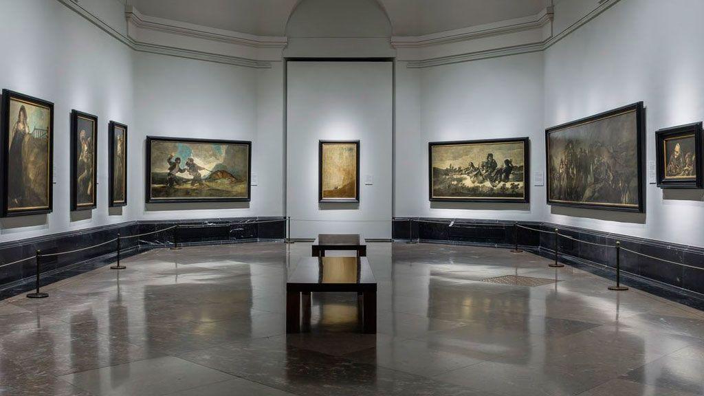 El Prado cumple 200 años y propone tres rutas por tiempo: de una hora, de dos horas o de tres horas