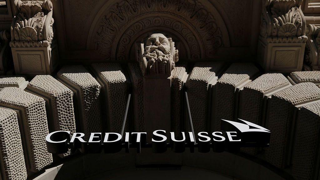 La Audiencia Nacional imputa por desobediencia a Credit Suisse tras quedarse con fondos bloqueados