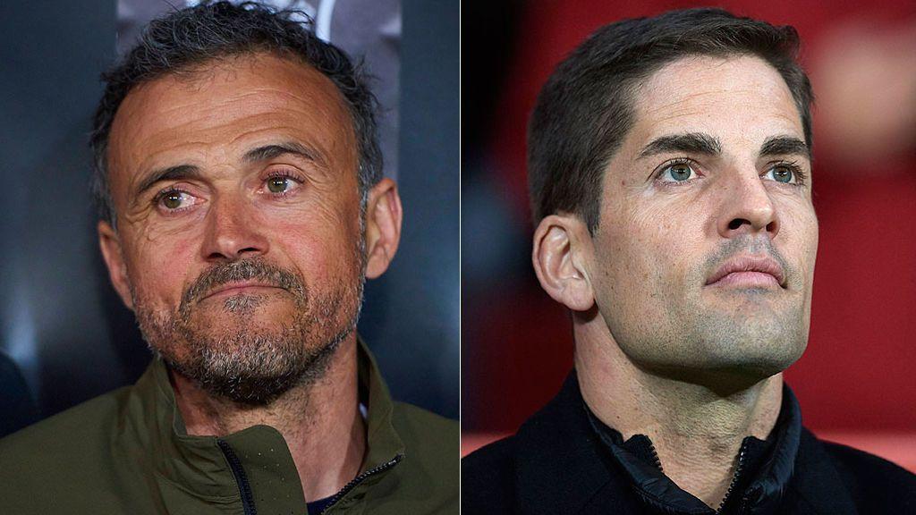 Encuesta: ¿Quién prefieres que sea el seleccionador de España en la Eurocopa?