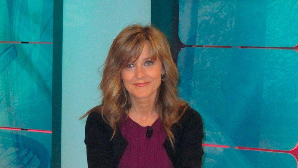 """Olga Córdoba, Terapeuta de familia """"La agresividad de los adoslescentes se debe al abandono emocional que sufren"""""""