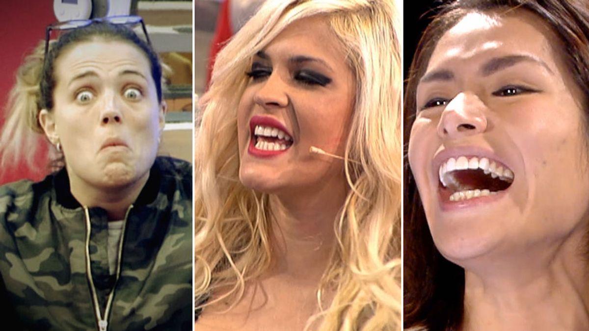 Hugo Castejón y Adara no son los únicos: 5 amistades que se deterioraron en 'GH VIP'