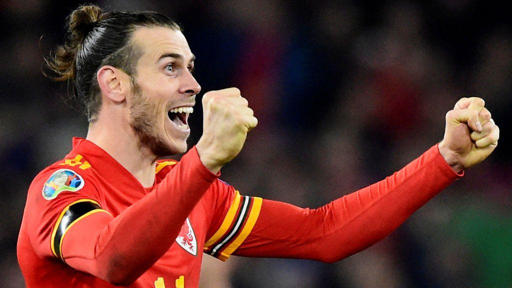 ¿Qué debería hacer el Real Madrid con Gareth Bale?