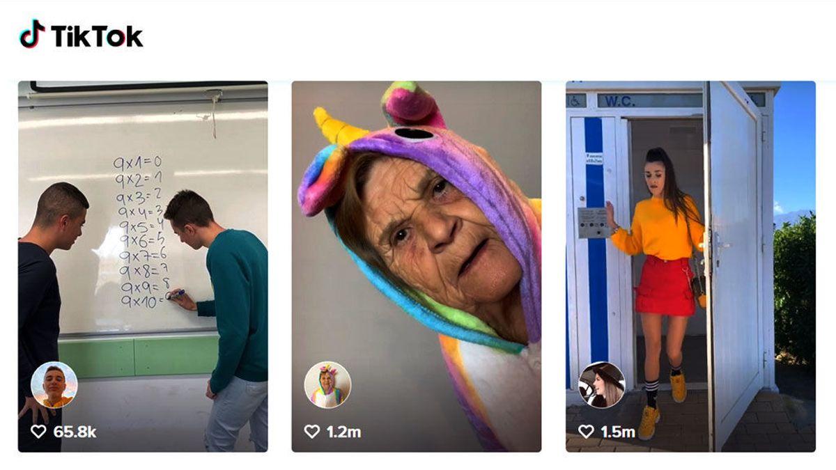 Tik Tok, la red social que ha enganchado a tus hijos: cómo entrar y disfrutarla igual que ellos