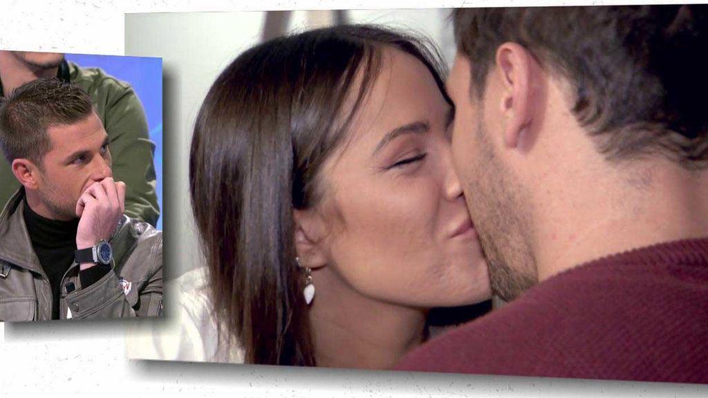 Besos y más besos: Así ha sido la cita especial de Melyssa y Álex
