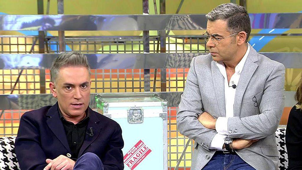 """Hugo Sierra ha interpuesto la demanda por """"vía ejecutiva"""" con lo que podría llegarle en la casa de 'GH VIP', según Kiko Hernández"""