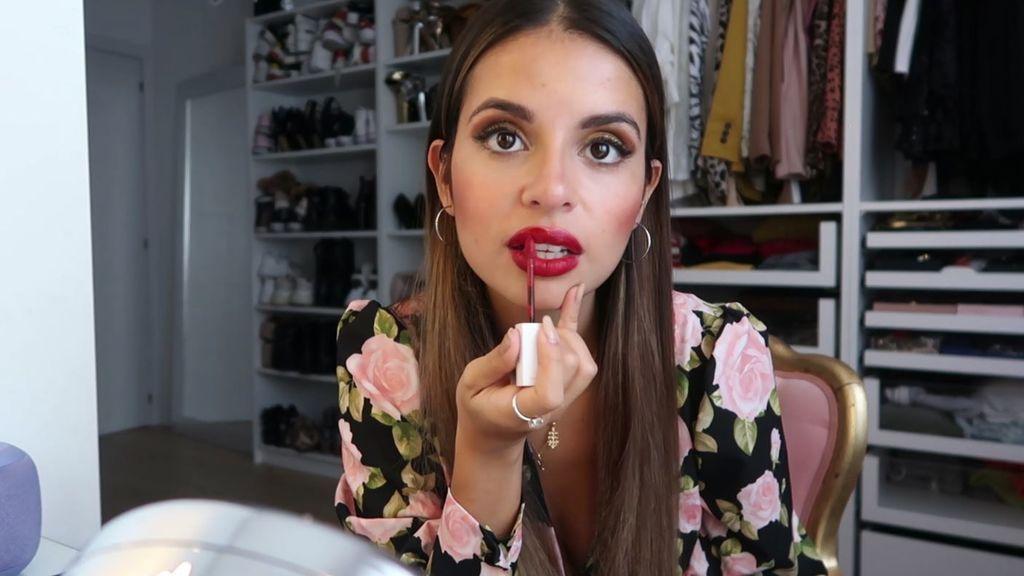 Make up de fiesta: Cómo convertir un maquillaje de día en uno de noche