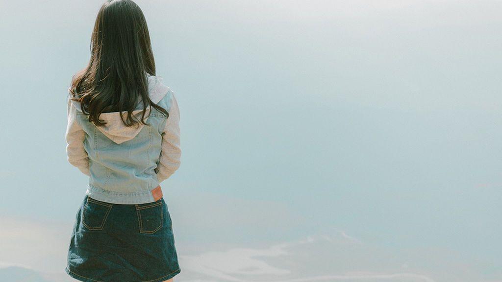 """""""Me robaste la adolescencia""""; carta de despedida a su enfermedad de una joven con anorexia"""
