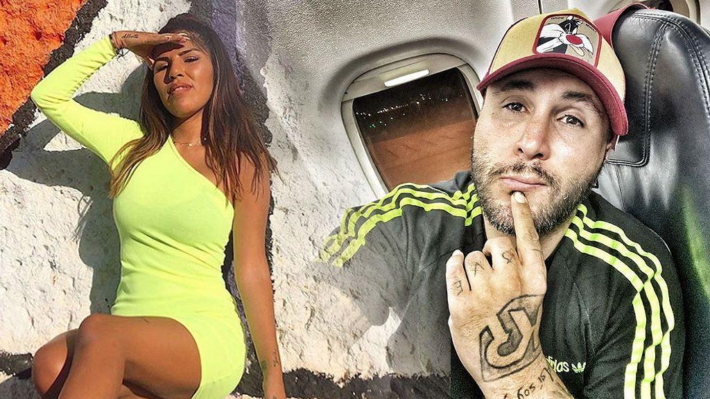 ¿Por qué se tienen que pedir perdón Kiko Rivera e Isa Pantoja? De la provocación de Kiko al supuesto chantaje de ella