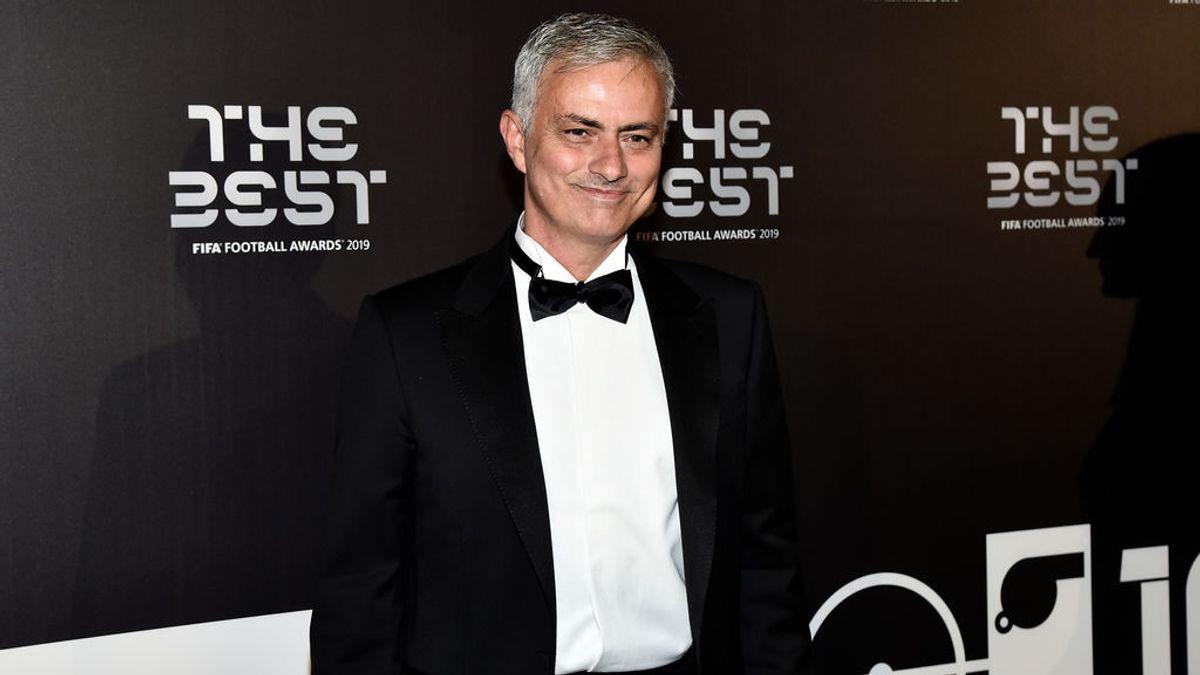 Mourinho, nuevo entrenador del Tottenham en sustitución de Pochettino
