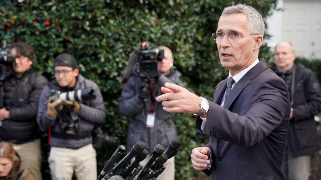 La OTAN tiembla entre la animadversión de Washington y las dudas de París