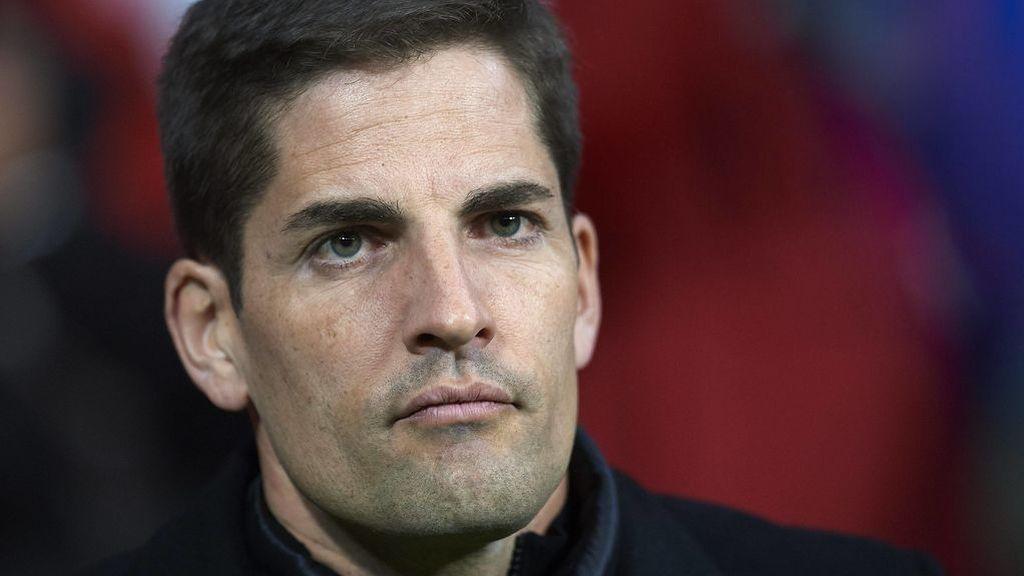 """Robert Moreno, en un comunicado tras salir de la Selección: """"Tengo la conciencia tranquila,  le deseo lo mejor a Luis Enrique"""""""
