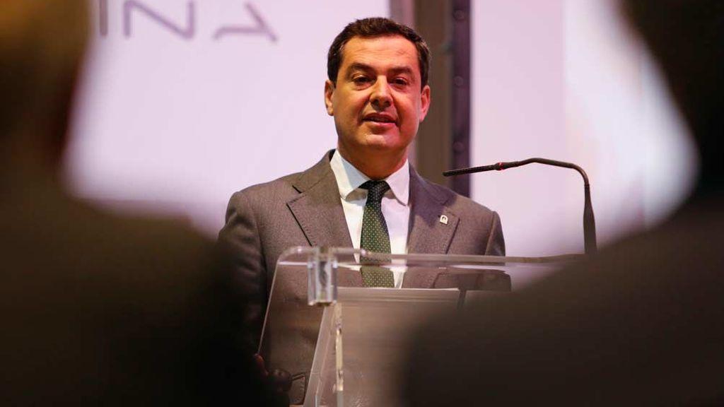 La Junta de Andalucía estudia reclamar judicialmente el dinero de los ERE