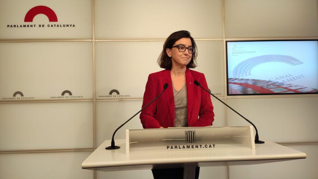 El PSC acudirá a la mesa de partido convocada por Torra a principios de diciembre