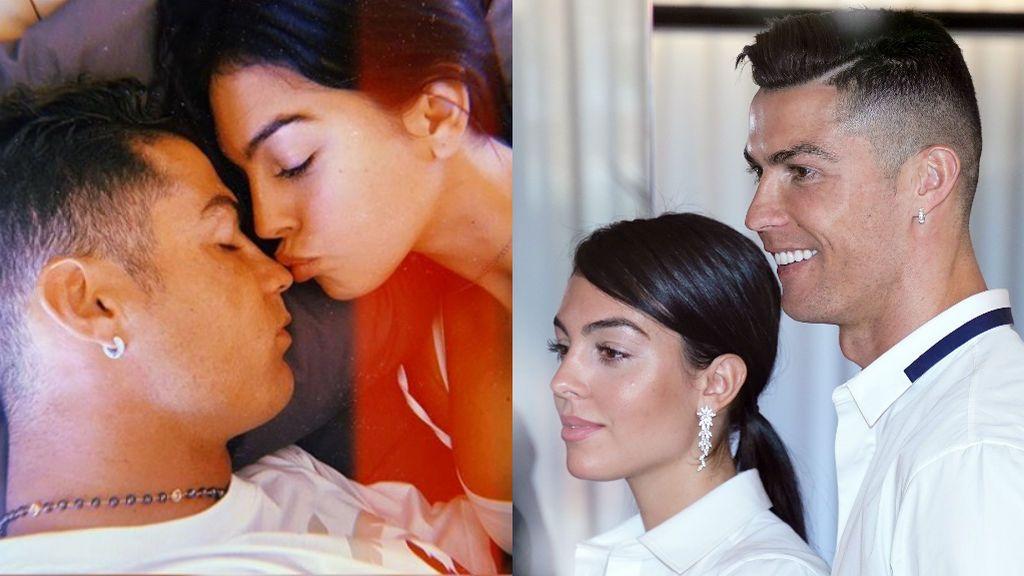 """Cristiano Ronaldo y Georgina se habrían casado en secreto en Marruecos: """"Hay imágenes exclusivas"""""""