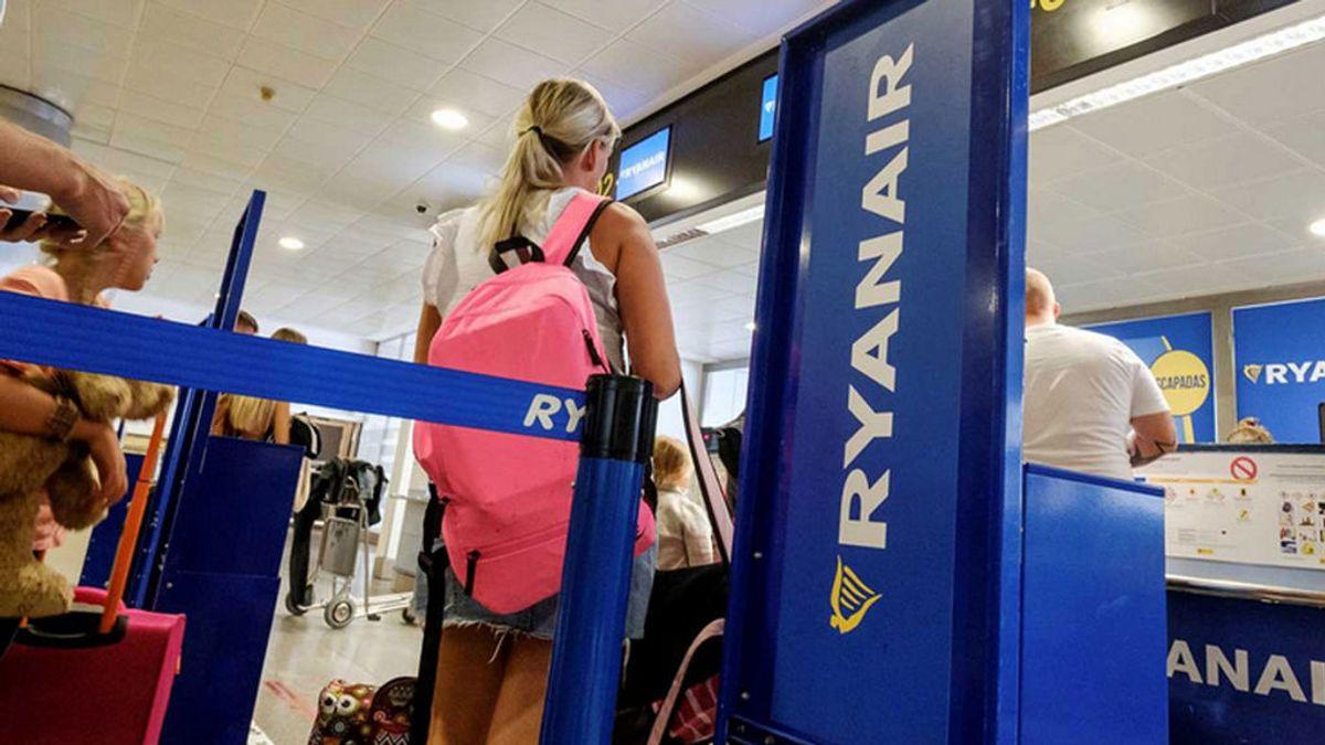 """Ryanair responde tras la sentencia: """"No afectará a la política de equipajes"""""""