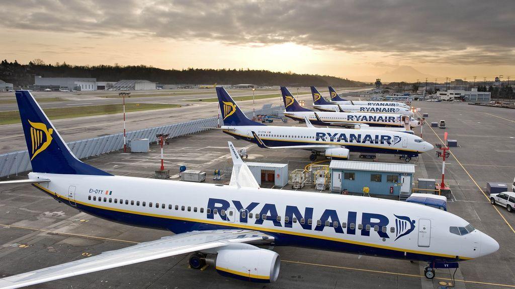 La justicia española ordena a Ryanair a retirar una de sus clásulas de equipaje
