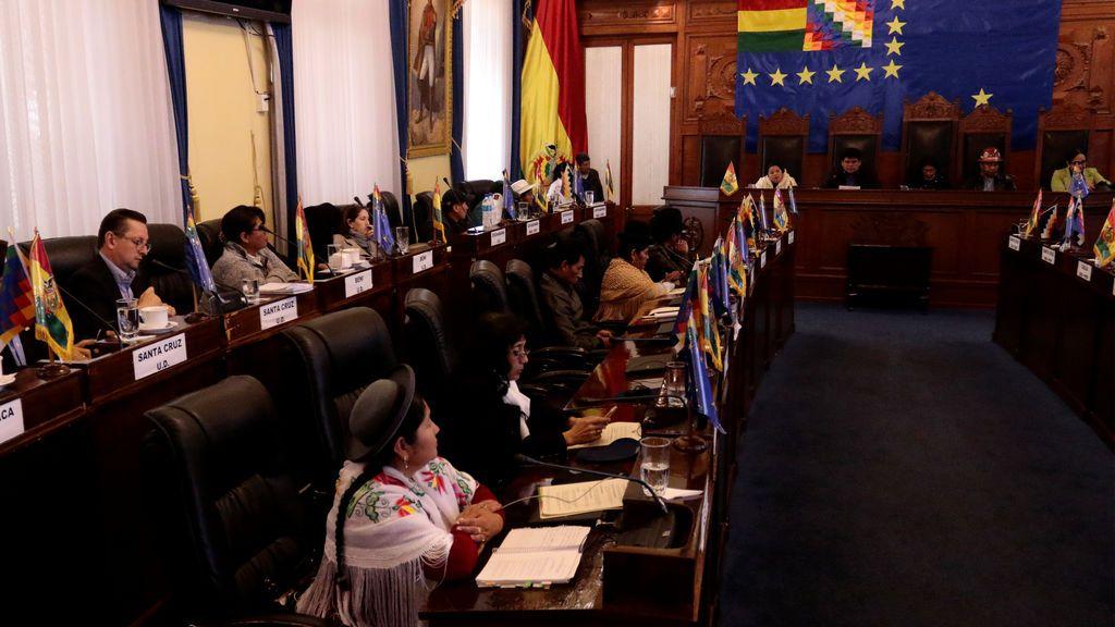 32 muertos en Bolivia desde las elecciones según la Defensora del Pueblo