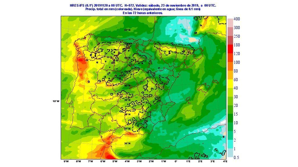 lluvias-previstas-proximos-dias-noviembre-2019