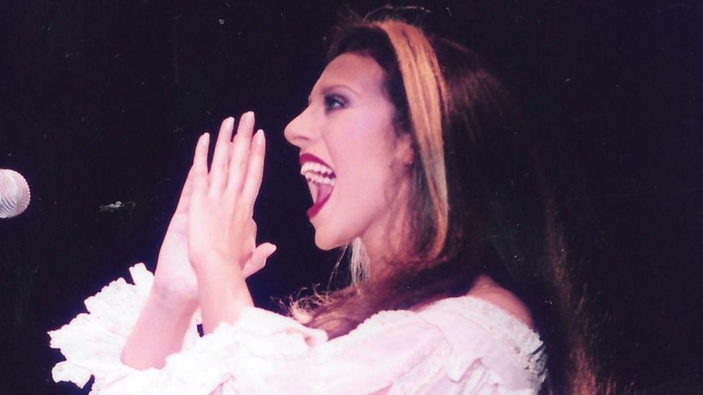 Mónica Naranjo nos cuenta los mejores momentos de su trayectoria musical