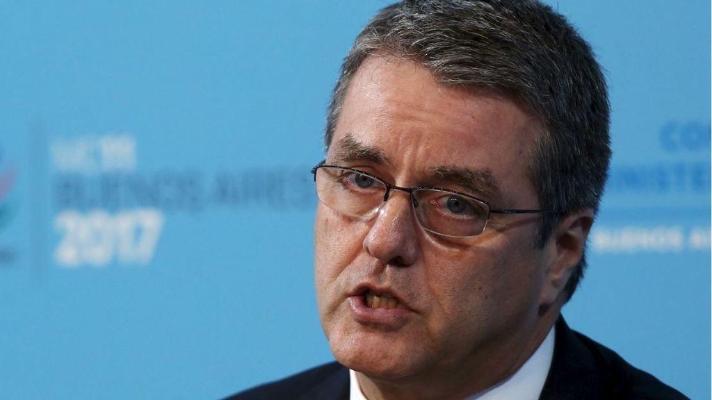 Europa busca alternativas ante el posible colapso de la OMC por el enfrentamiento entre Estados Unidos y Europa