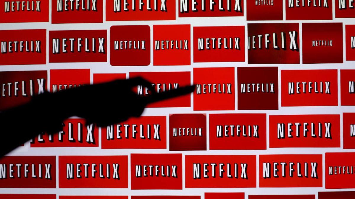Netflix anuncia su caída mundial coincidiendo con el Día de la Televisión