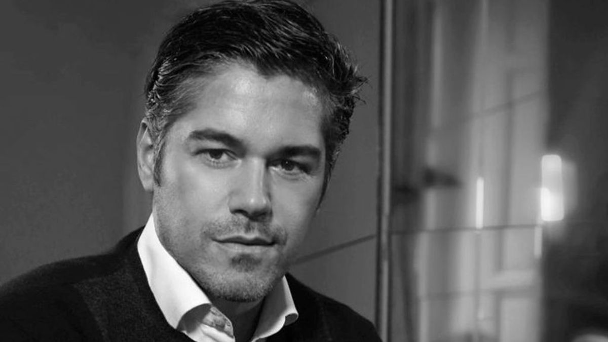 Jorge Vázquez nuevo director creativo de Pertegáz