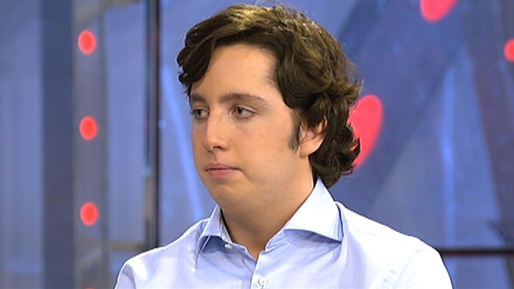 La primera entrevista de el 'pequeño Nicolás'