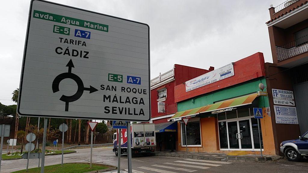La Bajadilla, un barrio obrero en la encrucijada de Vox