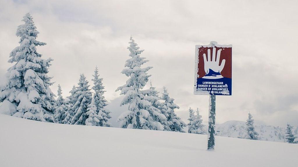 Aviso especial por aludes: las lluvias y el viento provocarán desprendimientos de nieve