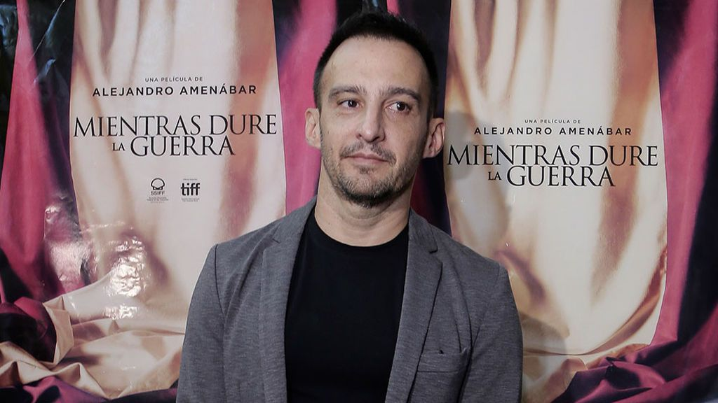 Multa de 3.000 euros para los ultras que sabotearon la película de Amenábar sobre Unamuno