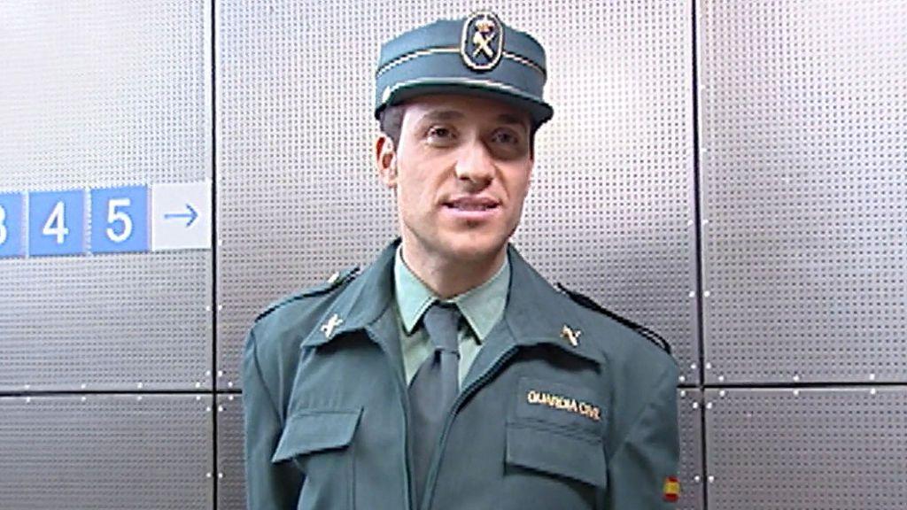 El oscuro pasado de Antonio David Flores: Este es el motivo que lo expulso de la Guardia Civil 2