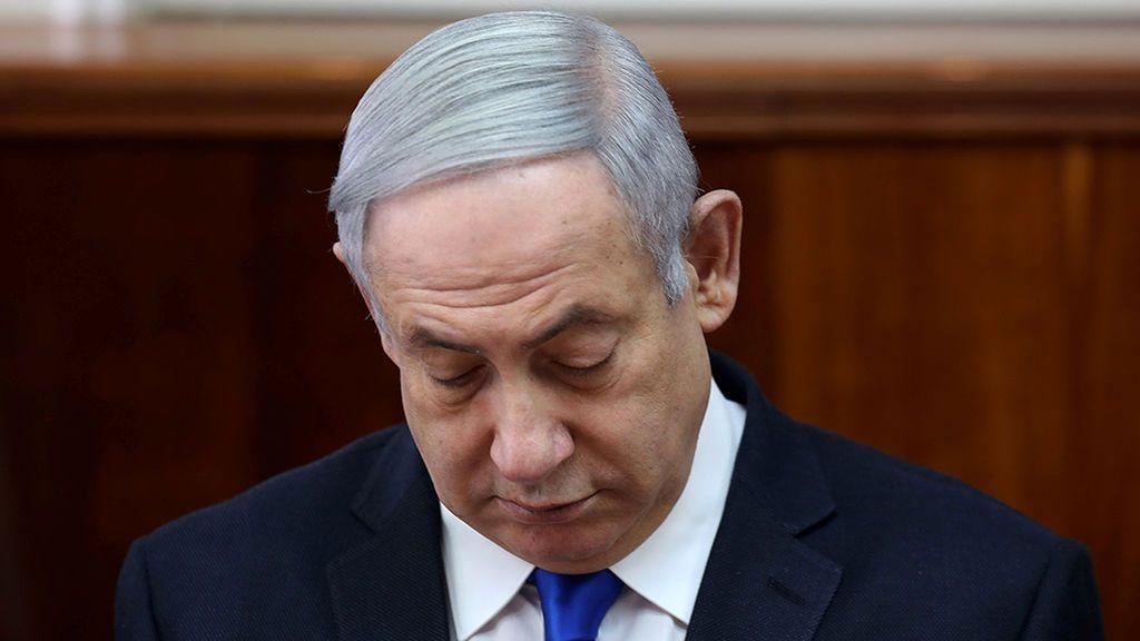 El fiscal general de Israel imputa a Netanyahu por corrupción