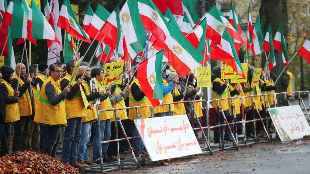 "Regresa el internet a Irán tras cinco días de ""apagón gubernamental"""