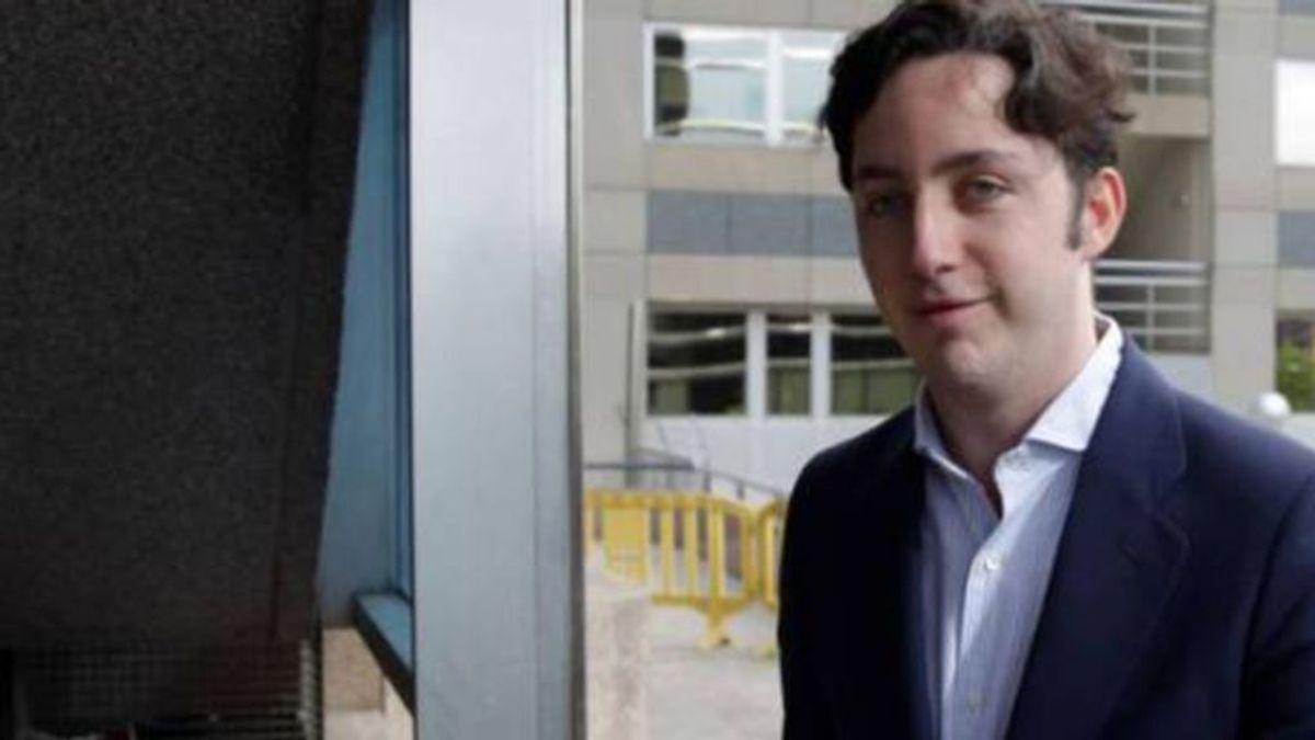 El padre del pequeño Nicolás declara que cuando fueron a pedir disculpas les pidieron 5.000 euros