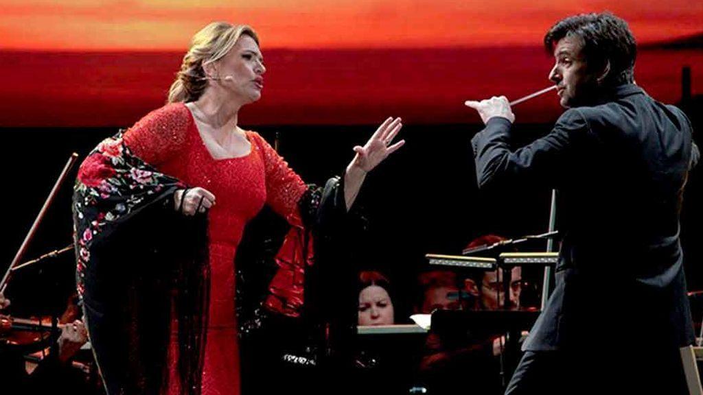 Ainhoa Arteta cantará 'Mirentxu' en el Teatro Real