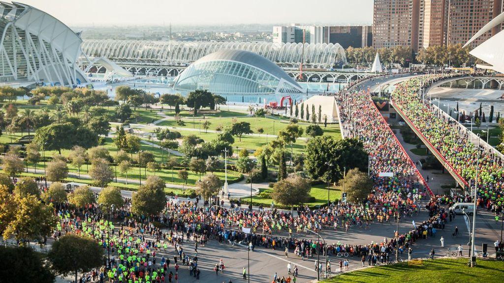 Maratón Valencia: una experiencia insuperable que va más allá de una carrera