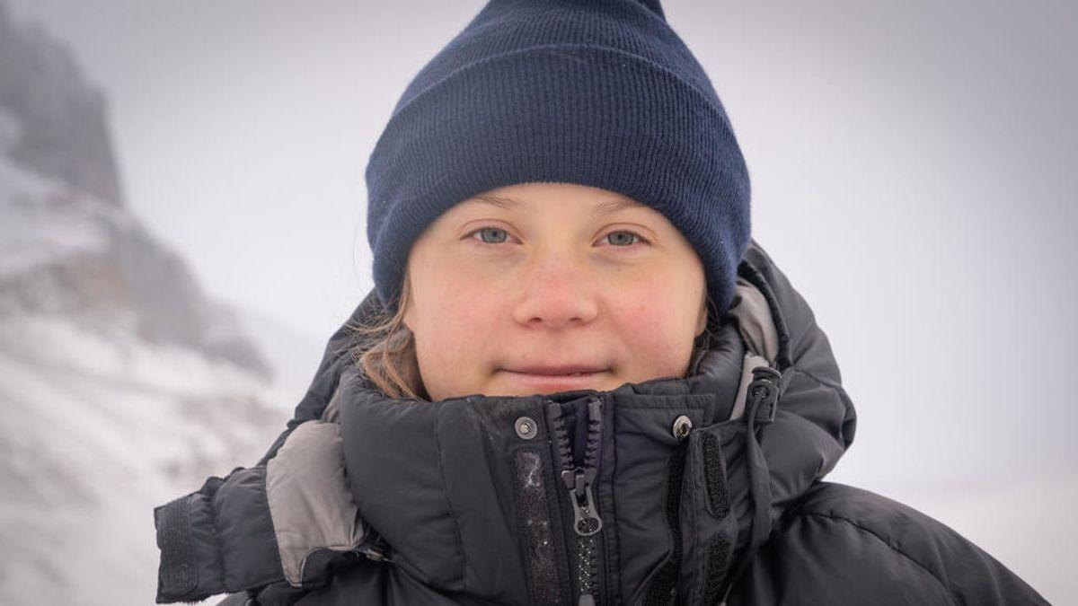 Greta Thunberg tiene 121 años, viaja en el tiempo y otras teorías con la misteriosa foto de 1898