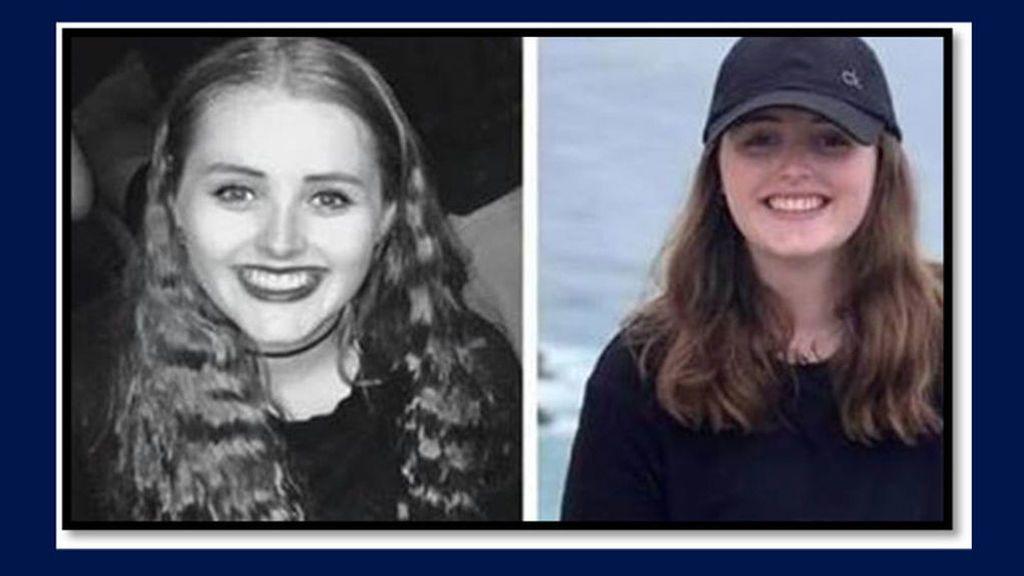 Los macabros actos del asesino de Grace Millane tras estrangularla: fotografió el cuerpo desnudo y vio porno