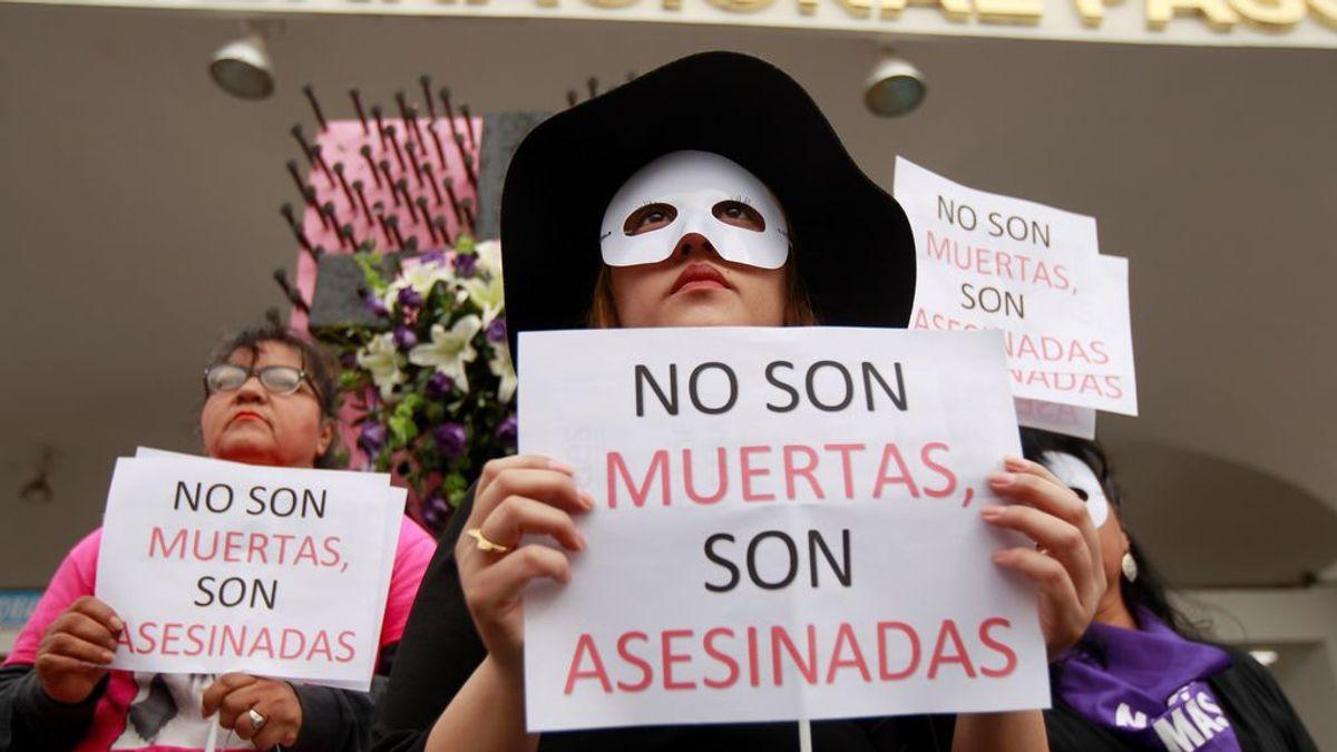 México vive el año más violento:  Asesinadas cuatro personas cada hora