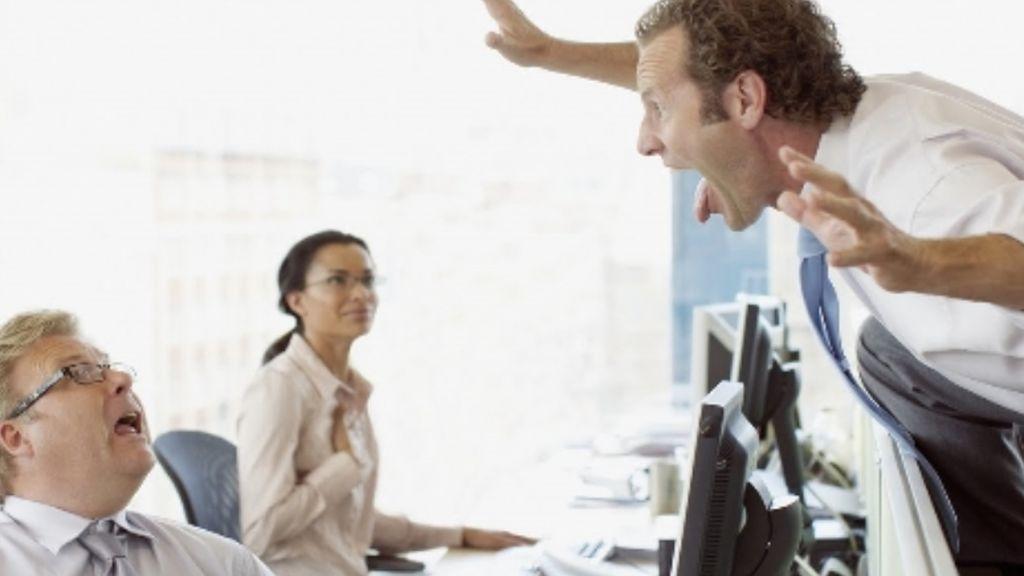 11 tacos al día en la oficina: cómo desahogamos el mal rollo en el trabajo