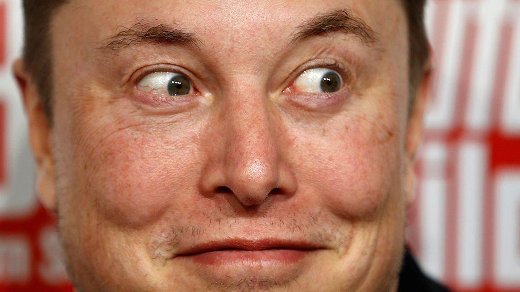 Elon Musk y otras presentaciones que acabaron en un absoluto fiasco