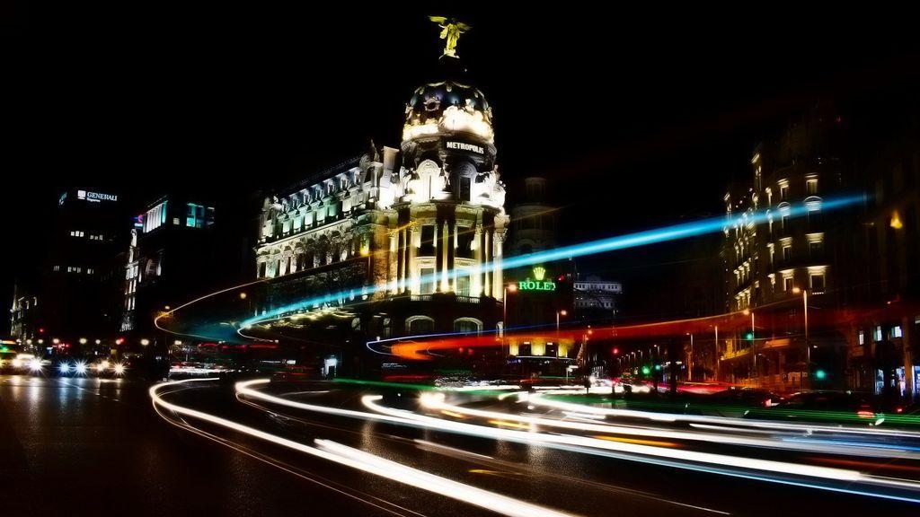 Qué hacer en Madrid, viviendo a todo tren, si te pasas un año sin viajar