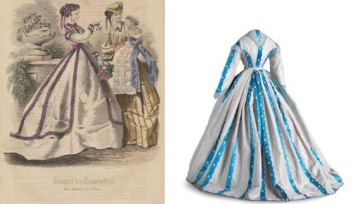 La exposición que demuestra que en el siglo XVIII ya había 'influencers'