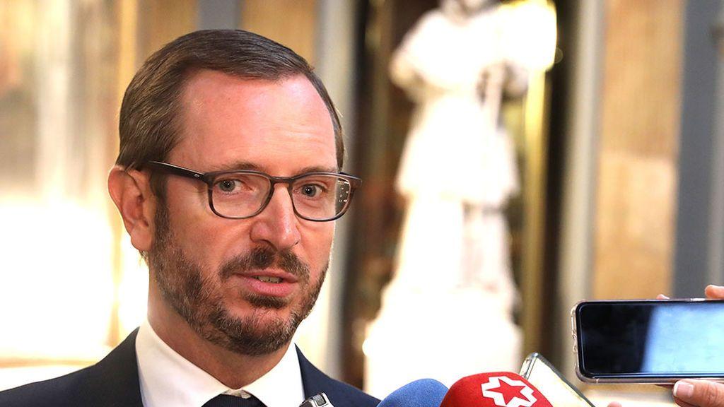 El PP quiere que Sánchez dé explicaciones por los ERE en el Congreso