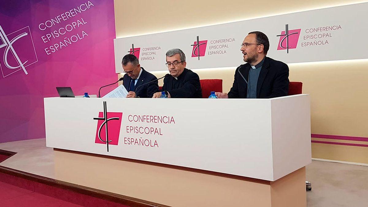 """El borrador de los obispos para la protección de menores """"no contempla"""" indemnizaciones a las víctimas de abusos"""